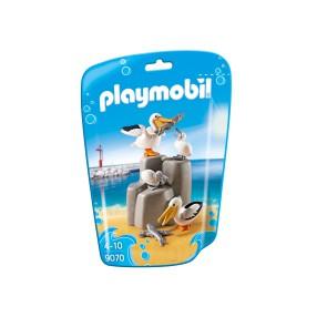 Playmobil - Pelikany 9070