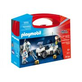 Playmobil - Skrzyneczka Pojazd kosmiczny 9101