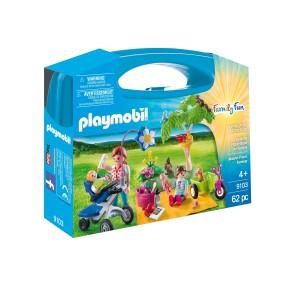 Playmobil - Skrzyneczka Rodzinny piknik 9103