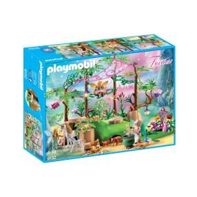 Playmobil - Magiczny las wróżek 9132
