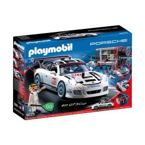 Playmobil - Porsche 911 GT3 Cup 9225