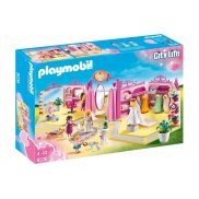 Playmobil - Salon sukien ślubnych 9226