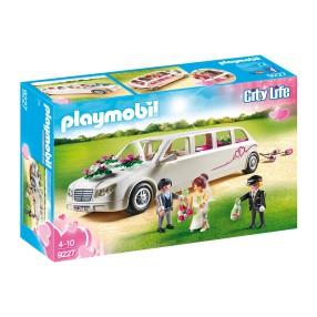 Playmobil - Limuzyna ślubna 9227