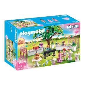 Playmobil - Uroczystość weselna 9228