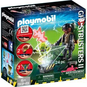 Playmobil - Pogromca duchów Winston Zeddemore 9349