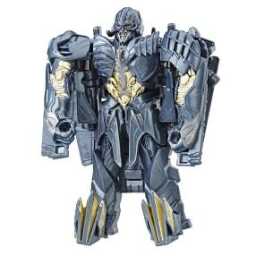 Hasbro Transformers MV5 - Ostatni Rycerz Onestep Megatron C2821
