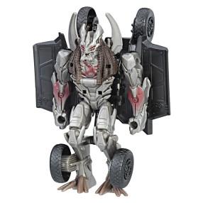 Hasbro Transformers MV5 - Ostatni Rycerz Onestep Decepticon Berserker C2823