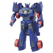 Hasbro Transformers RID - 3-Step Changer Soundwave C2350
