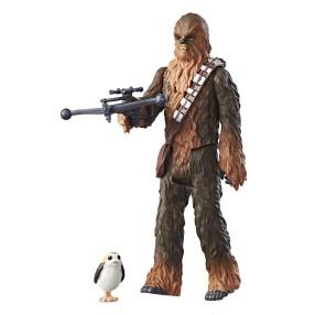 Hasbro Star Wars Force Link E8 - Figurka 10 cm Chewacca C1536
