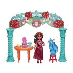 Hasbro Disney Elena z Avaloru - Celebration Collection + Elena C0384