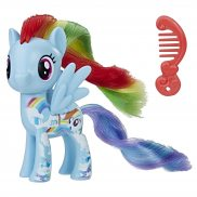 My Little Pony - Kucyk Rainbow Dash C2871