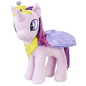 My Little Pony Przyjaźń to magia - Pluszak Księżniczka Cadance ze skrzydłami 32 cm C1075