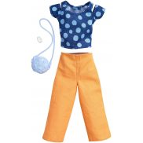 Barbie - Modne kreacje dla lalki FKR98