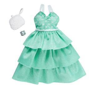 Barbie - Modne kreacje dla lalki FKT09