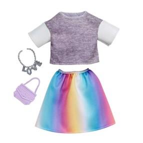 Barbie - Modne kreacje dla lalki FKT03