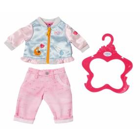 BABY born - Ubranko Casual dla lalki 824542 B