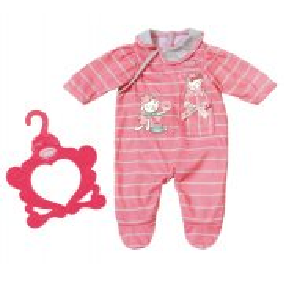 Baby Annabell - Ubranko Pajacyk Różowe 700846 B