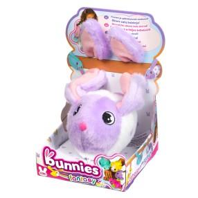 Bunnies Fantasy - Maskotka Króliczek magnetyczny 96554