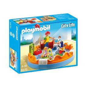 Playmobil - Żłobek 5570