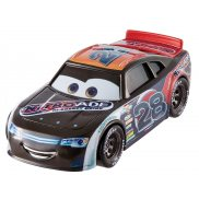 Mattel - Cars Auta 3 Samochodzik Cruz Phil Tankson FGD70