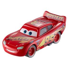 Mattel - Cars Auta 3 Samochodzik Zygzak McQueen Zadoluks FGD64