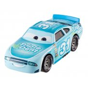 Mattel - Cars Auta 3 Samochodzik Terry Kargas FGD69