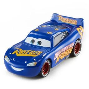 Mattel - Cars Auta 3 Samochodzik Wspaniały Zygzak McQueen FGD57