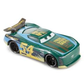 Mattel - Cars Auta 3 Samochodzik Herb Curbler FGD71