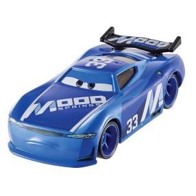 Mattel - Cars Auta 3 Samochodzik Ed Truncan FGD68