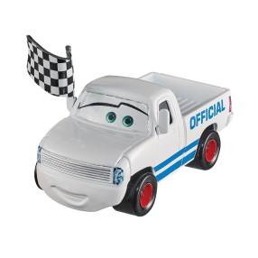 Mattel - Cars Auta 3 Samochodzik Kris Revstopski FGD61