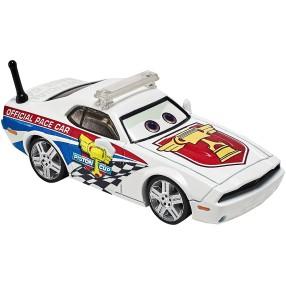 Mattel - Cars Auta 3 Samochodzik Pat Traxson DXV80