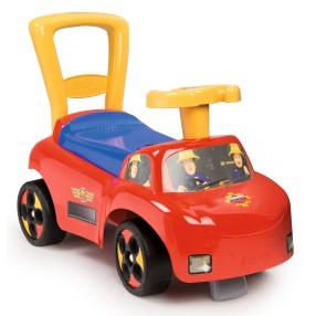 Smoby - Jeździk Auto Super samochód Strażak Sam 720506