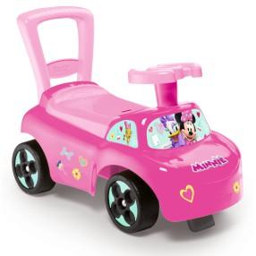 Smoby - Jeździk Auto Super samochód Myszka Minnie 720516