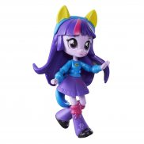 My Little Pony Equestria Girls Minis - Twilight Sparkle B7792