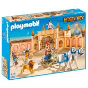 Playmobil - Rzymska arena 5837