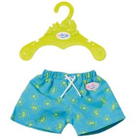 BABY born - Szorty plażowe dla lalki 825457 A