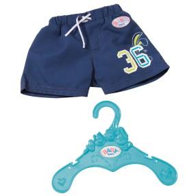 BABY born - Szorty plażowe dla lalki 825457 B