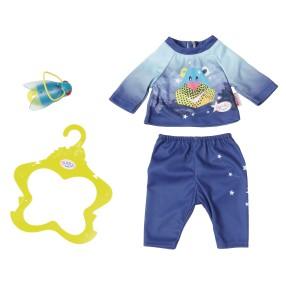 BABY born - Ubranko na nocną wyprawę dla lalki 824818 A