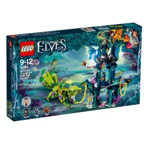 LEGO Elves - Wieża Noctury 41194