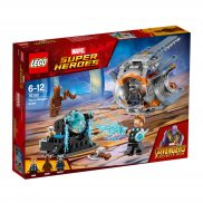 LEGO Marvel Super Heroes - Poszukiwanie broni Thora 76102