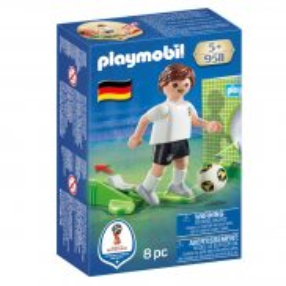 Playmobil - FIFA 2018 Piłkarz reprezentacji Niemiec 9511