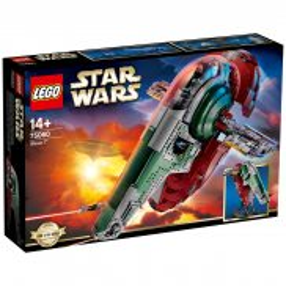 LEGO Star Wars - Slave I™ 75060