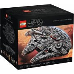 LEGO Star Wars - Sokół Millennium 75192