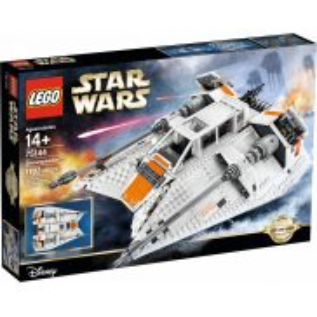 LEGO Star Wars - Śmigacz śnieżny 75144