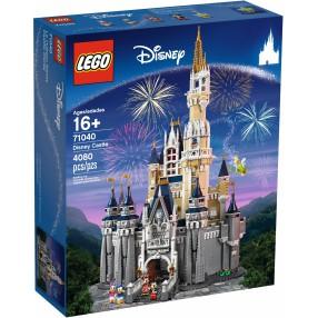LEGO Disney - Zamek Disneya 71040