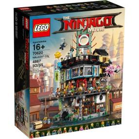 LEGO Ninjago - Miasto NINJAGO® 70620