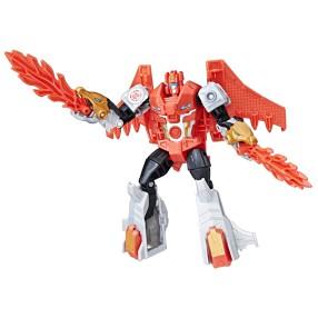 Hasbro Transformers RID - Combiner Force Wojownik Autobot Twinferno C2345