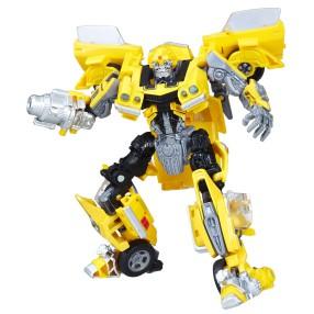 Hasbro Transformers Studio Series - Bumblebee Deluxe E0739
