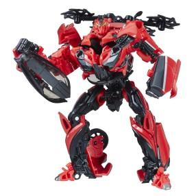 Hasbro Transformers Studio Series - Stinger Deluxe E0740