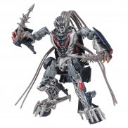 Hasbro Transformers Studio Series - Crowbar Deluxe E0741